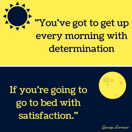 A #MotivationalMonday graphic.