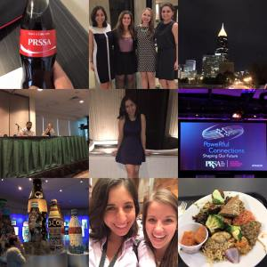 A small recap of PRSSA's 2015 National Conference